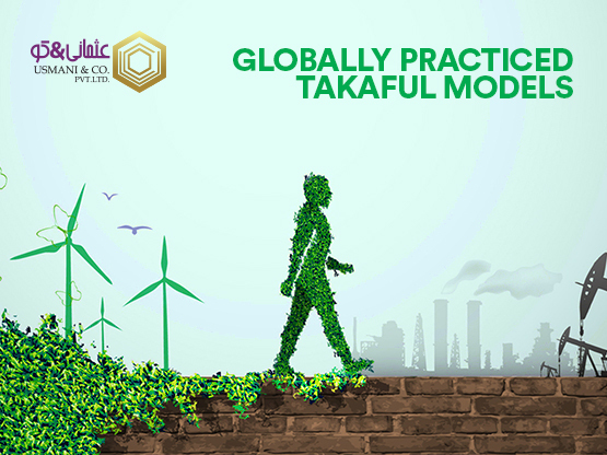 Globally-practiced-takaful-models