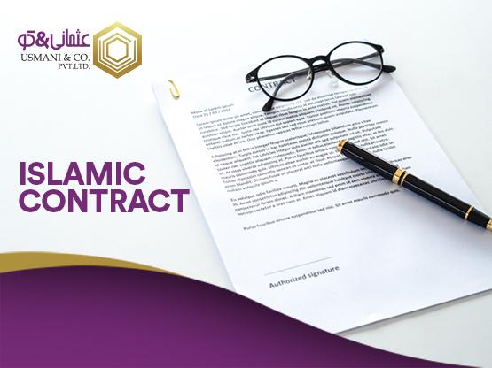 ISlamic-Contract